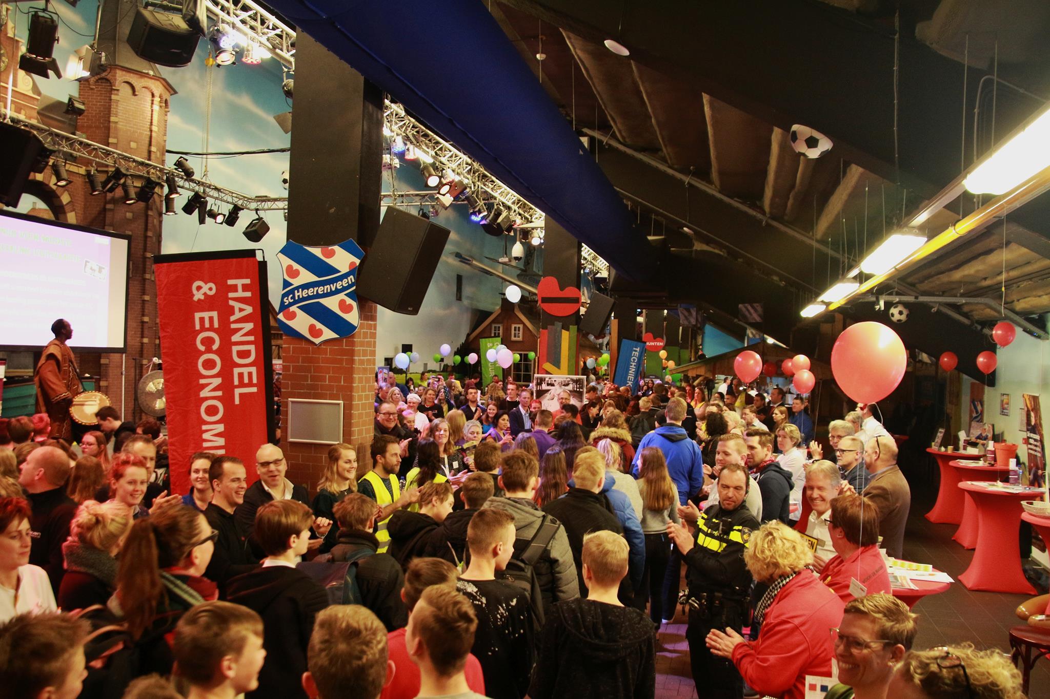 zuid-friesland-on-stage-gaat-door