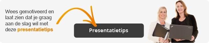 presentatietips